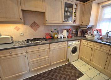 Thumbnail 4 bed link-detached house to rent in Hurst Place, Rainham, Gillingham