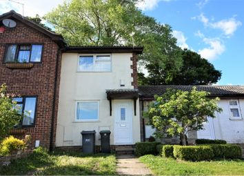 Thumbnail 1 bed terraced house for sale in Barn Fold, Waterlooville