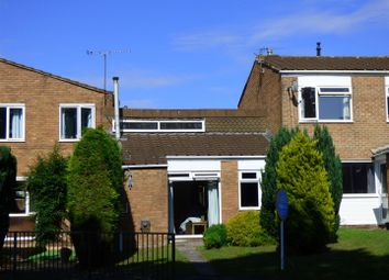 Thumbnail 2 bedroom terraced bungalow for sale in Maple Avenue, Bulwark, Chepstow
