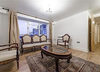 Thumbnail 1 bed flat to rent in Mercury House, Heathcroft, Ealing