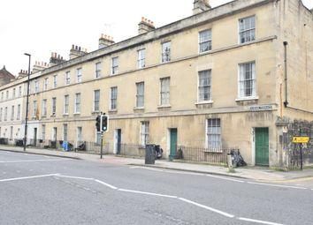 2 bed maisonette for sale in Albion Terrace, Bath, Somerset BA1