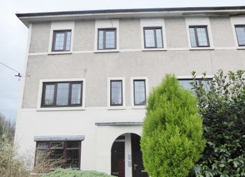 Thumbnail 2 bed property for sale in Parkfields Road, Bridgend, Bridgend.
