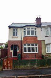 Thumbnail 3 bed semi-detached house for sale in Lincoln Road, Portslade, Brighton