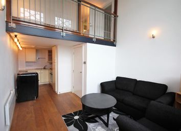Thumbnail 3 bed flat to rent in Ayrsome Road, Stoke Newington, London