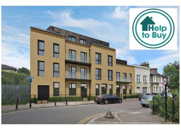 Thumbnail 2 bed flat for sale in Benyan Court, 222 Trundleys Road