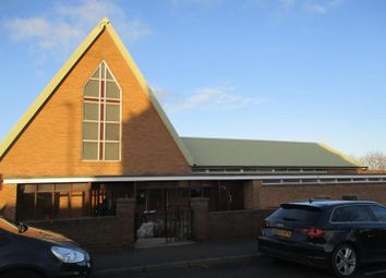 Thumbnail Commercial property for sale in St Cuthbert's Methodist Church, 28 Western Hill, Rhyope, Sunderland, Tyne & Wear