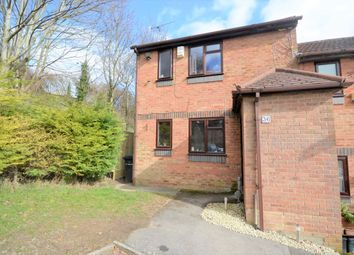 Thumbnail 1 bed semi-detached house to rent in Cairnside, High Wycombe, Buckinghamshire