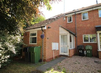 Thumbnail 2 bed property for sale in Hill Lane, Bromsgrove