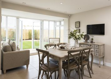 "Thumbnail 4 bedroom detached house for sale in ""Winstone"" at Brookfield, Hampsthwaite, Harrogate"