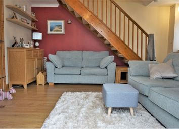 Thumbnail 1 bed semi-detached house for sale in Lovatt Close, Carterton