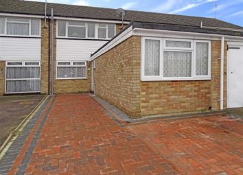 Thumbnail 4 bed terraced house for sale in Towncroft, Chelmsford, Essex