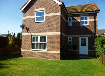 Thumbnail 4 bedroom detached house for sale in Beech House, Station Road, Ranskill