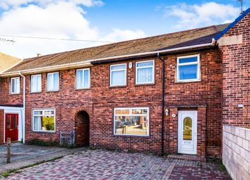 Thumbnail 3 bed terraced house for sale in Norwood Avenue, Maltby, Rotherham