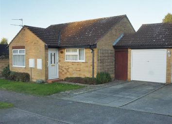 Thumbnail 2 bedroom detached bungalow for sale in Catmere Herne, Mulbarton, Norwich