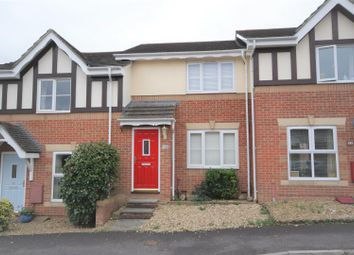 Thumbnail 2 bed terraced house to rent in Norman Drive, Cullompton