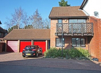Thumbnail 4 bed town house to rent in Newlyn Way, Port Solent, Portsmouth