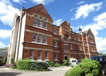 Thumbnail 2 bed flat for sale in The Mount, Taunton