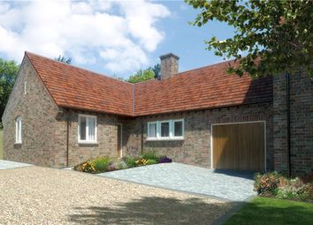Thumbnail 3 bedroom bungalow for sale in Chequers Place, Lytchett Matravers, Poole