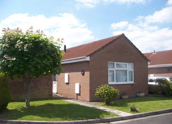 Thumbnail 2 bed bungalow to rent in Vine Gardens, Worle, Weston-Super-Mare