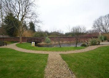 Thumbnail 1 bedroom flat to rent in Water End, Central, Thorpe Meadows