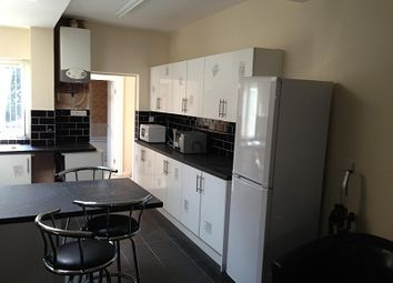 Thumbnail 7 bed terraced house to rent in Hubert Road, Selly Oak