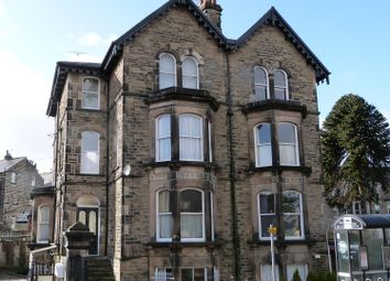 Thumbnail 2 bedroom flat to rent in Leeds Road, Harrogate