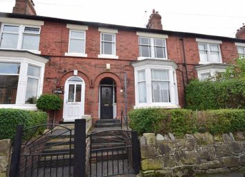 Thumbnail 3 bed terraced house for sale in Talbot Street, Whitchurch