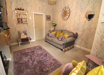 Thumbnail 2 bed cottage for sale in Pemberton Street, Astley Bridge, Bolton, Lancashire