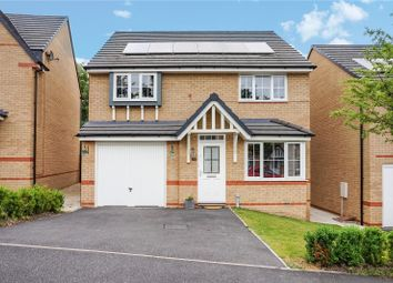 Thumbnail 4 bed detached house for sale in Goodwood Road, Pontefract