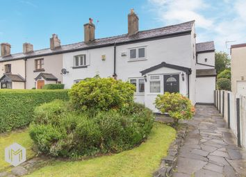 Thumbnail 2 bed cottage for sale in Lily Hill Street, Whitefield, Manchester