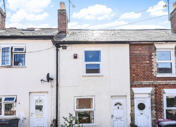 Thumbnail 3 bed terraced house for sale in Cumberland Road, Reading