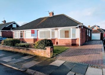 Thumbnail 2 bed bungalow for sale in Cradley Drive, Middlesbrough, .