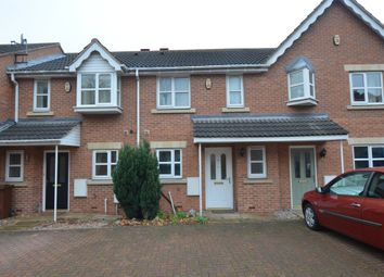 Thumbnail 2 bed town house to rent in Orchard Croft, Darton, Barnsley