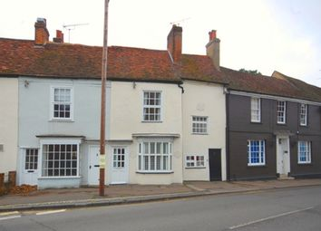Thumbnail 4 bed cottage for sale in High Street, Great Baddow, Chelmsford