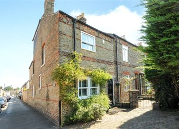Thumbnail 2 bedroom end terrace house for sale in Oak Lane, Windsor, Berkshire