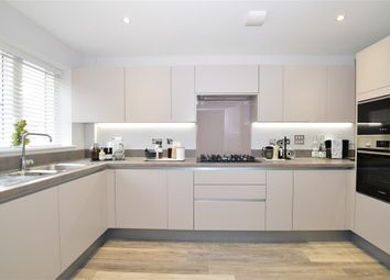 3 bed terraced house for sale in Brunswick Street, Maidstone, Kent ME15