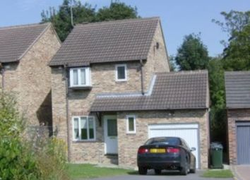 Thumbnail 3 bed detached house to rent in Bowden Grove, Dodsworth, Barnsley, South Yorkshire