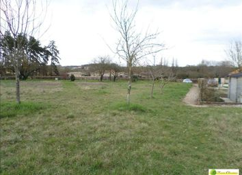 Thumbnail Land for sale in Saint-Saturnin, 16290, France