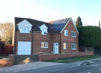 Thumbnail 4 bed detached house for sale in Totteridge Lane, High Wycombe