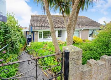 Thumbnail 2 bedroom bungalow for sale in Teignmouth, Devon