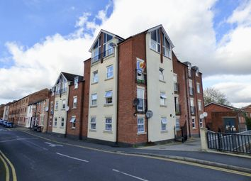 Thumbnail 1 bed flat for sale in Monson Street, Lincoln, Lincolnshire LN57Rh