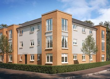 "Thumbnail 2 bedroom flat for sale in ""The C-Type Apartments "" at The Wisp, Edinburgh"