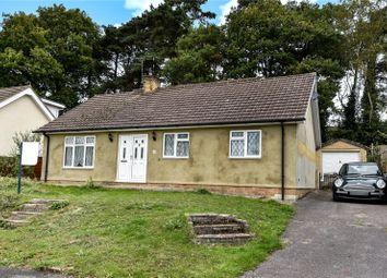 Thumbnail 4 bed detached bungalow for sale in Glen Innes, College Town, Sandhurst, Berkshire