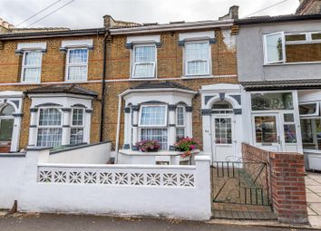 Thumbnail 5 bed terraced house for sale in Bromley Road, London