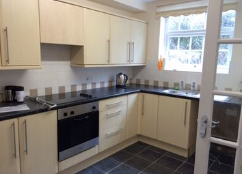 Thumbnail 2 bed flat to rent in Marine Gardens, Coleford
