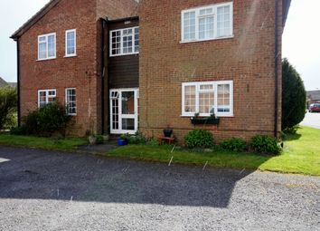 Thumbnail 1 bed flat to rent in Oak Close, Burbage, Leicester.