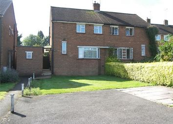 Thumbnail 2 bed semi-detached house for sale in Oakmere Avenue, Potters Bar