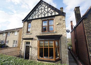 Thumbnail 3 bed detached house for sale in Wadsley Lane, Wadsley, Sheffield