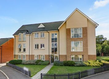 Thumbnail 2 bed flat for sale in Reg Partridge Close, Duston, Northampton