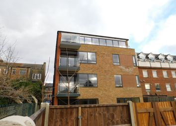 Thumbnail 2 bed flat for sale in Grant Court Central Road, Worcester Park